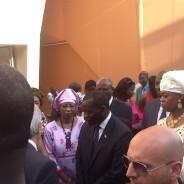 EXPO Inaugurato il padiglione del Senegal