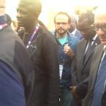 EXPO: Malik Diop