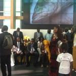 EXPO: Ministre Alioune