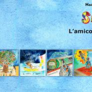 """Italiasenegal.org presenta """"Samba. L'amico dei serpenti"""", un libro di Martina Stipi"""