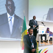 Forum Economico del Senegal