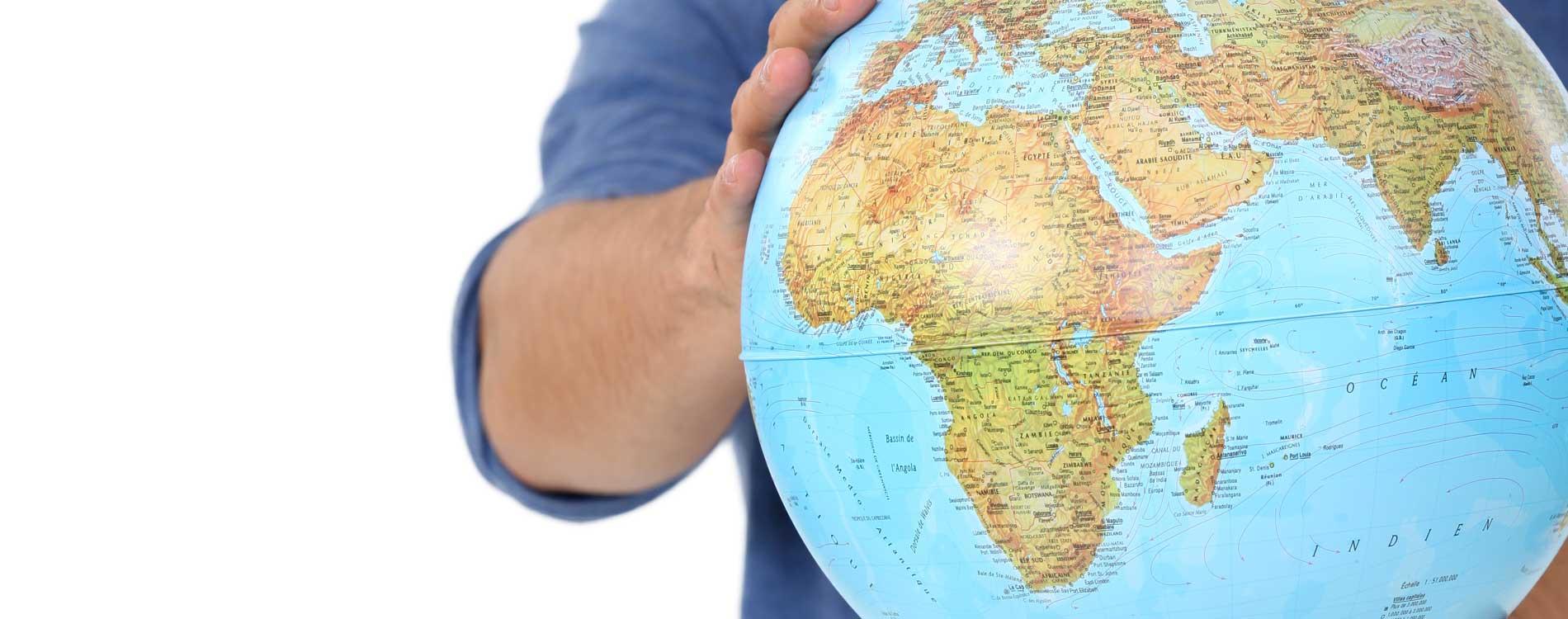 Legami economici tra Italia e Africa