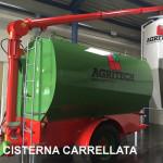 CISTERNA-CARRELLATA