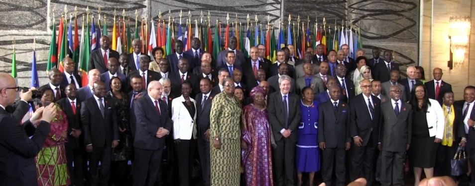 Africa Occidentale: PIL 2016 al 7,2...