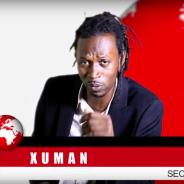 """Dakar, il """"Journal Rappé"""" di Xuman e Keyti: notizie a ritmo di rap"""