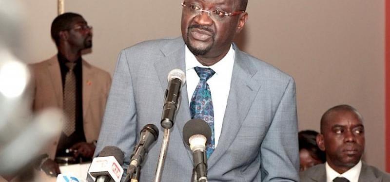 Nuovo Ambasciatore del Senegal in I...