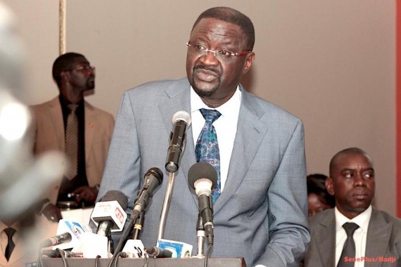 Nuovo Ambasciatore del Senegal in Italia