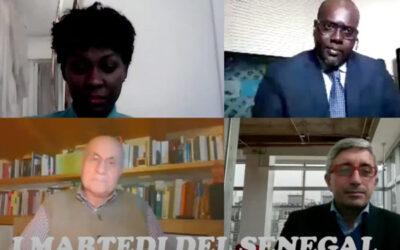 """""""I martedì del Senegal"""": Contributo culturale della diaspora Senegalese nel territorio bresciano"""