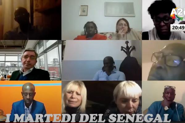 """""""I martedì del Senegal"""": Collaborazione sanitaria tra Italia e Senegal"""